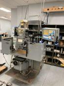 Atrump K3FLC CNC Milling Machine