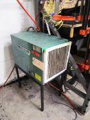 Speedaire Model 5UZ87 Air Dryer