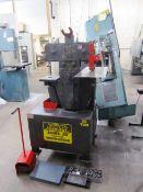 Edwards 25 Ton Portable Hydraulic Ironworker