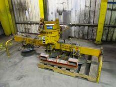 Anver Model M30043-110 3,000lb Capacity Vacuum Lifter