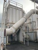 C-5 Pulse Bag Dust Collector