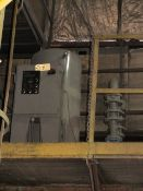 Dry Cooler Model CDX-300-120 Twin Pumping Station
