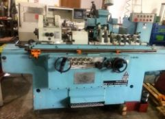 Tos Hostivar Cylindrical Grinder Internal/External, Model BUAJ 28 (1990)