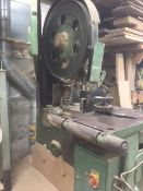 Robinson 36'' Resaw Woodworking Machine
