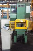 Rhodes 40t Mechanical Press