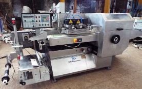 PFM TORNADO BBLD FLOW WRAPPING MACHINE