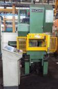 Rhodes 40t Mechanical Press.