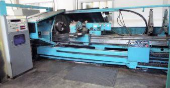 Mazak M5-2500 CNC Lathe