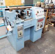 SENY-D.50H Hydraulic Thread Rolling Machine cw Large Qty of Thread Rolling Dies