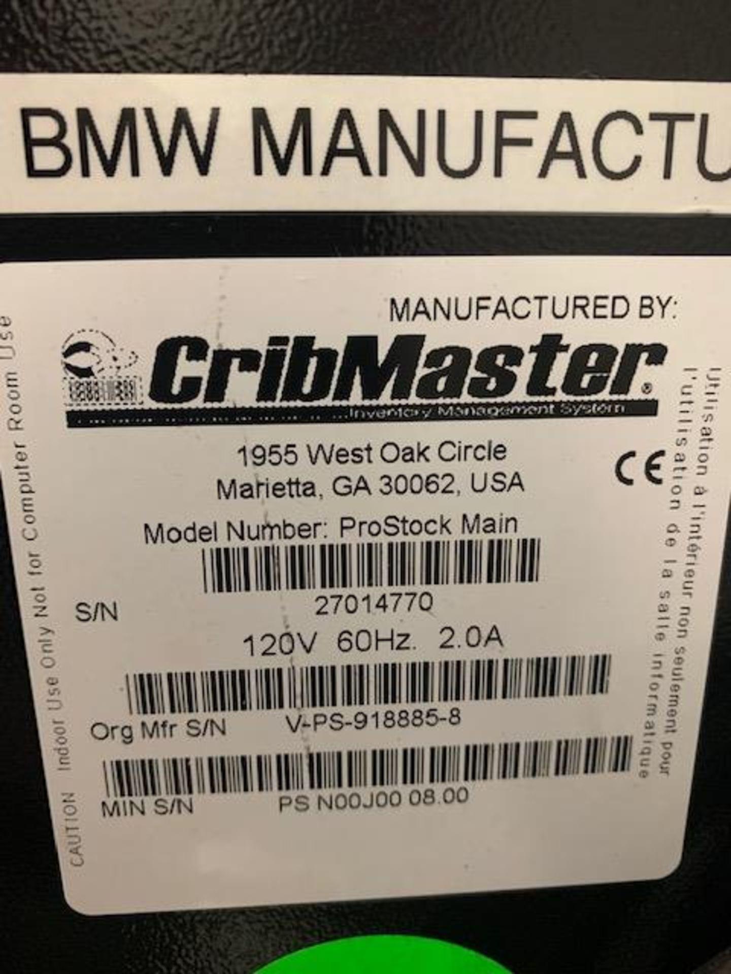 Cribmaster ProStock - Image 10 of 10