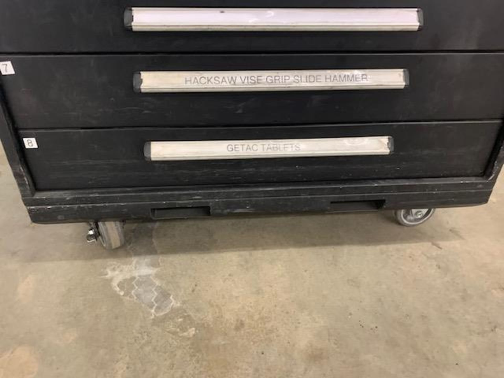 Cribmaster AccuDrawer - Image 6 of 10