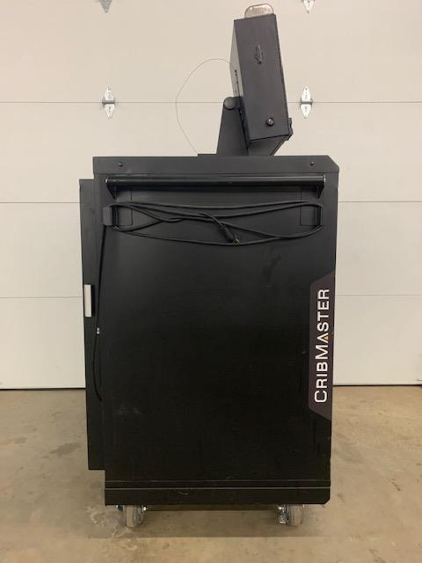 Cribmaster AccuDrawer - Image 7 of 9