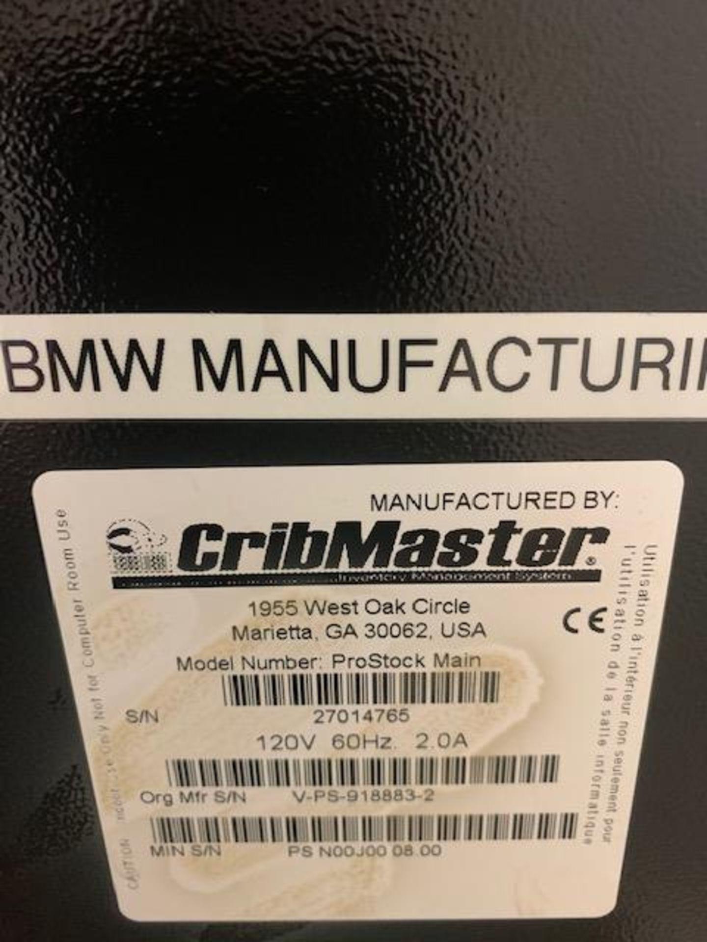 Cribmaster ProStock - Image 6 of 6