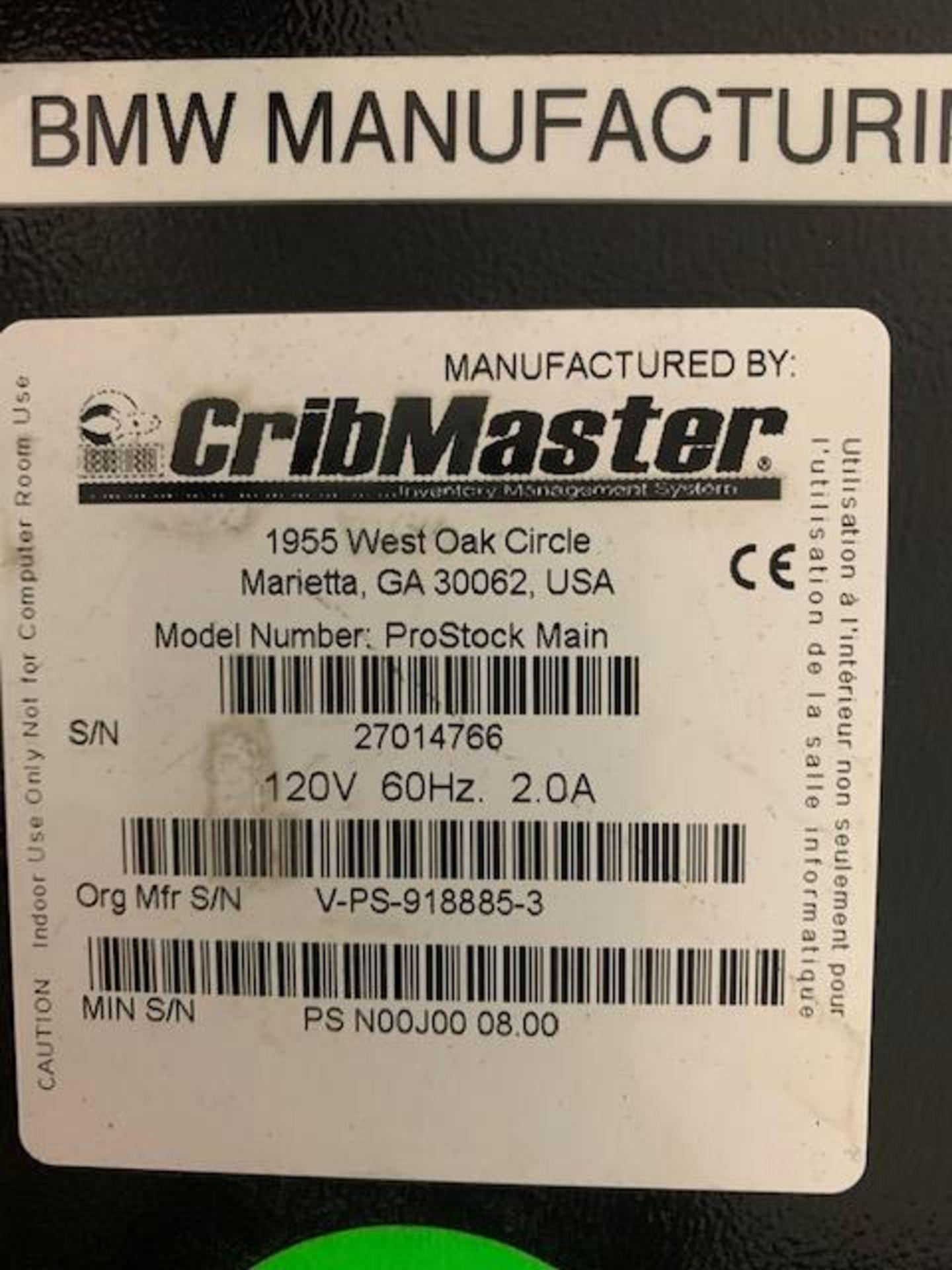 Cribmaster ProStock - Image 9 of 9