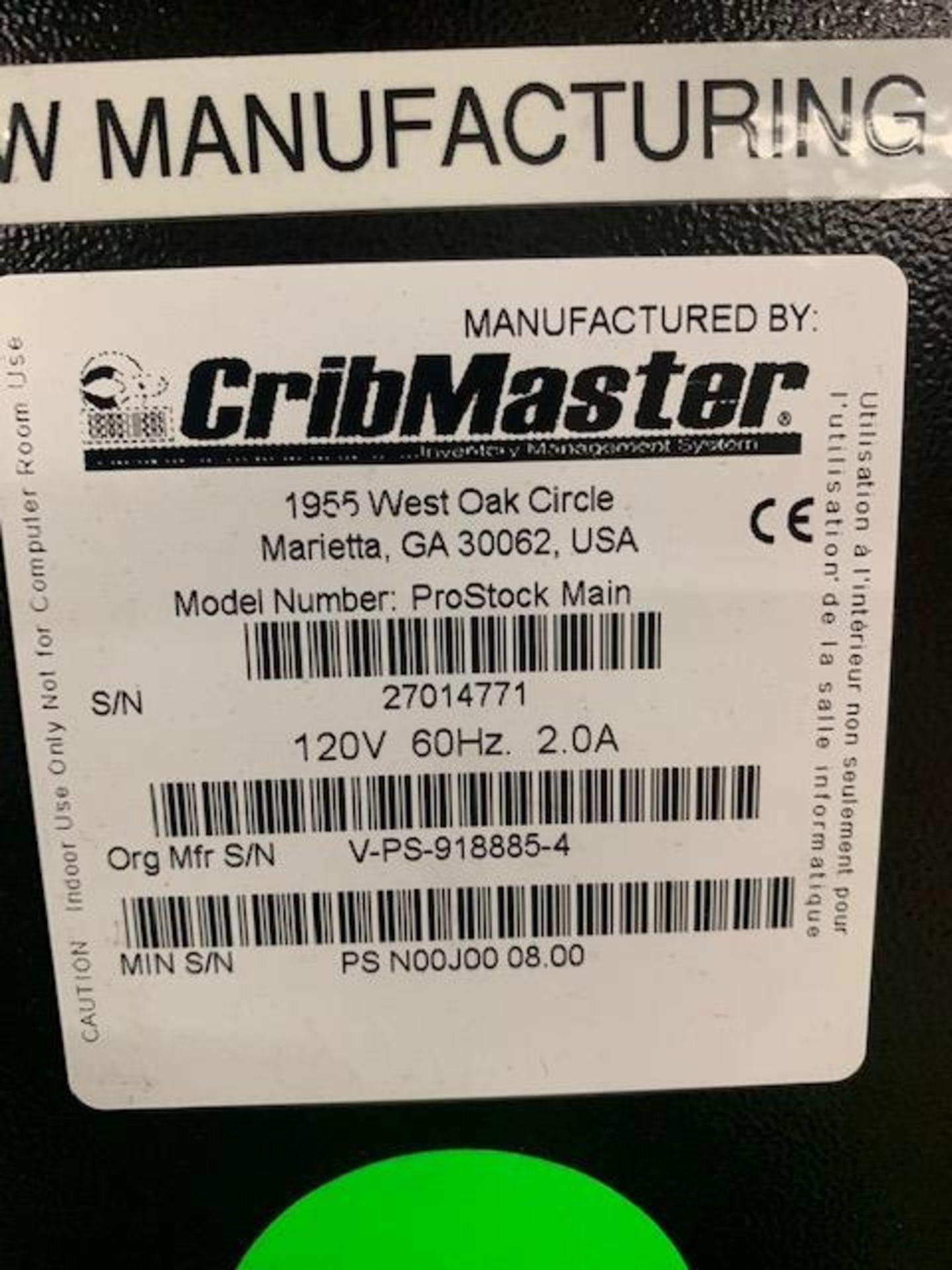 Cribmaster ProStock - Image 8 of 8