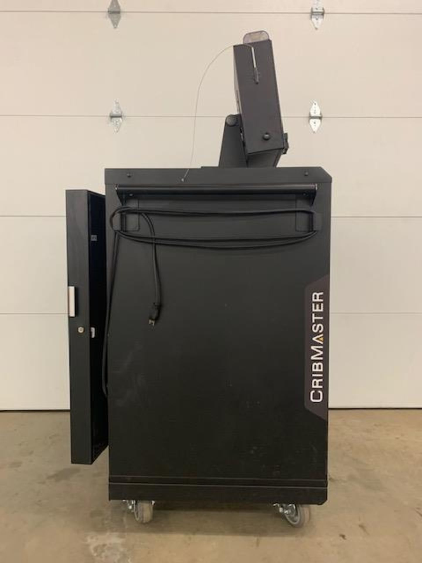 Cribmaster AccuDrawer - Image 4 of 9