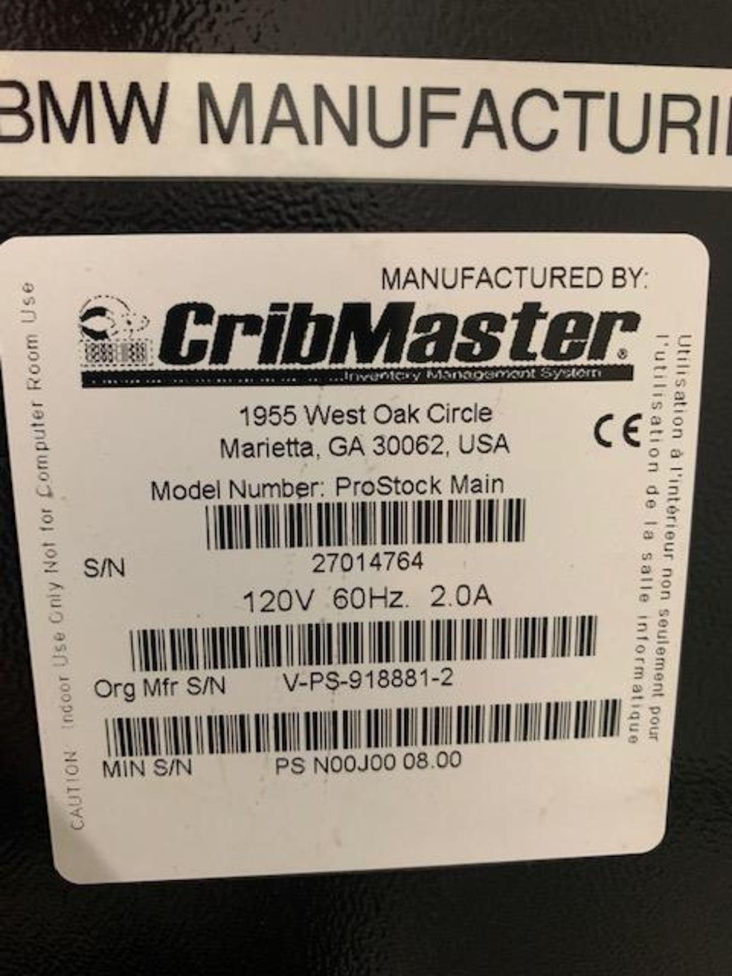 Cribmaster ProStock - Image 7 of 7