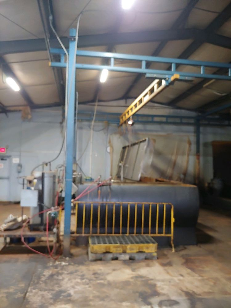 Fall Industrial Auction