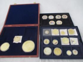 A collection of mainly Westminster mint commemorative coins