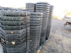 2 X PALLETS OF GREENLEAF URBAN TREE ROOT SYSTEMS.