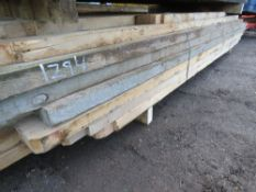 """APPROX 49NO 5""""X2"""" &6""""X2"""" TIMBERS."""