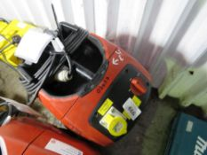 HILTI VC40-UM 110VOLT DUST EXTRACTION VACUUM (NO HOSE). SOURCED FROM DEPOT CLEARANCE PROJECT.
