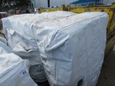 EXTRA LARGE PACK OF FLAT MACHINED FINISH CLADDING TIMBER BOARDS 1.78M X 9.5CM APPROX, UNTREATED.