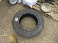 GOODYEAR 21555R15 TYRE, LITTLE SIGN OF USEAGE.