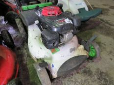 ETESIA COMMERCIAL ROTARY MOWER.