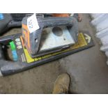 CAT AND GENNY CABLE DETECTION SET, RETIREMENT SALE.