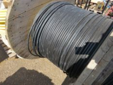 ROLL OF FIBRE CABLE, 5MM.