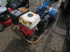 CAMON C8 PETROL ENGINED ROTORVATOR.