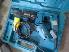 MAKITA 110V SCREW GUN SOURCED FROM DEPOT CLEARANCE.