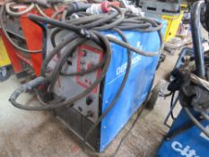 OERLIKON CITOLINE 3000T MIG WELDER. SOURCED FROM COMPANY LIQUIDATION.