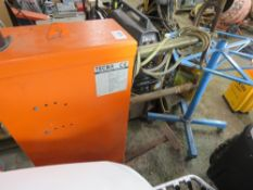 TECNA 3 PHASE SPOT WELDER, SOURCED FROM COMPANY LIQUIDATION.