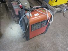 CEBORA WELDING UNIT, 3 PHASE. SOURCED FROM COMPANY LIQUIDATION.