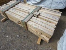 TIMBER POSTS, 1.83M APPROX.