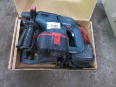 3 X HEAVY DUTY BATTERY DRILLS.UNTESTED, CONDITION UNKNOWN.