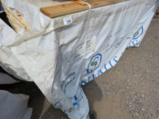 LARGE PACK OF UNTREATED BOARDS, 2M LENGTH X 120MM WIDTH X 20MM DEPTH APPROX.