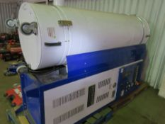 FERCELL AIR T G46/370 DUST EXTRACTION UNIT. PREVIOUSLY USED IN MANNEQUIN FACTORY. SOURCED FROM COMPA