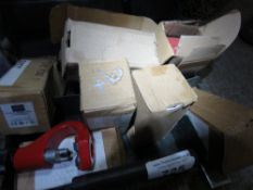 9 X PIPE CUTTER UNITS, BOXED, UNUSED.