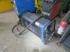 THERMAL DYNAMICS 40MM CUTMASTER UNIT. 3 PHASE POWERED.