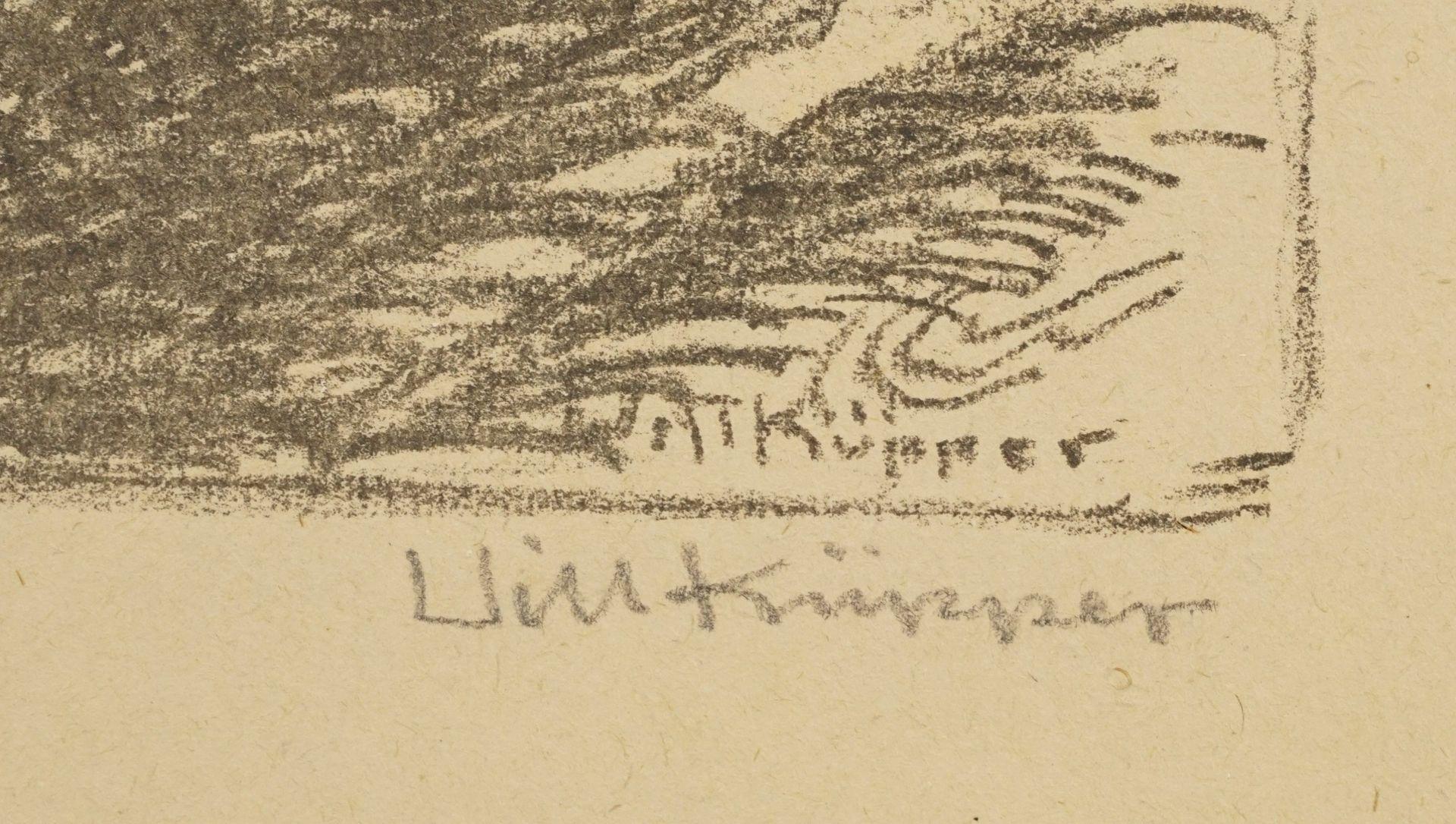 Will Küpper, Kartoffellese - Bild 4 aus 4