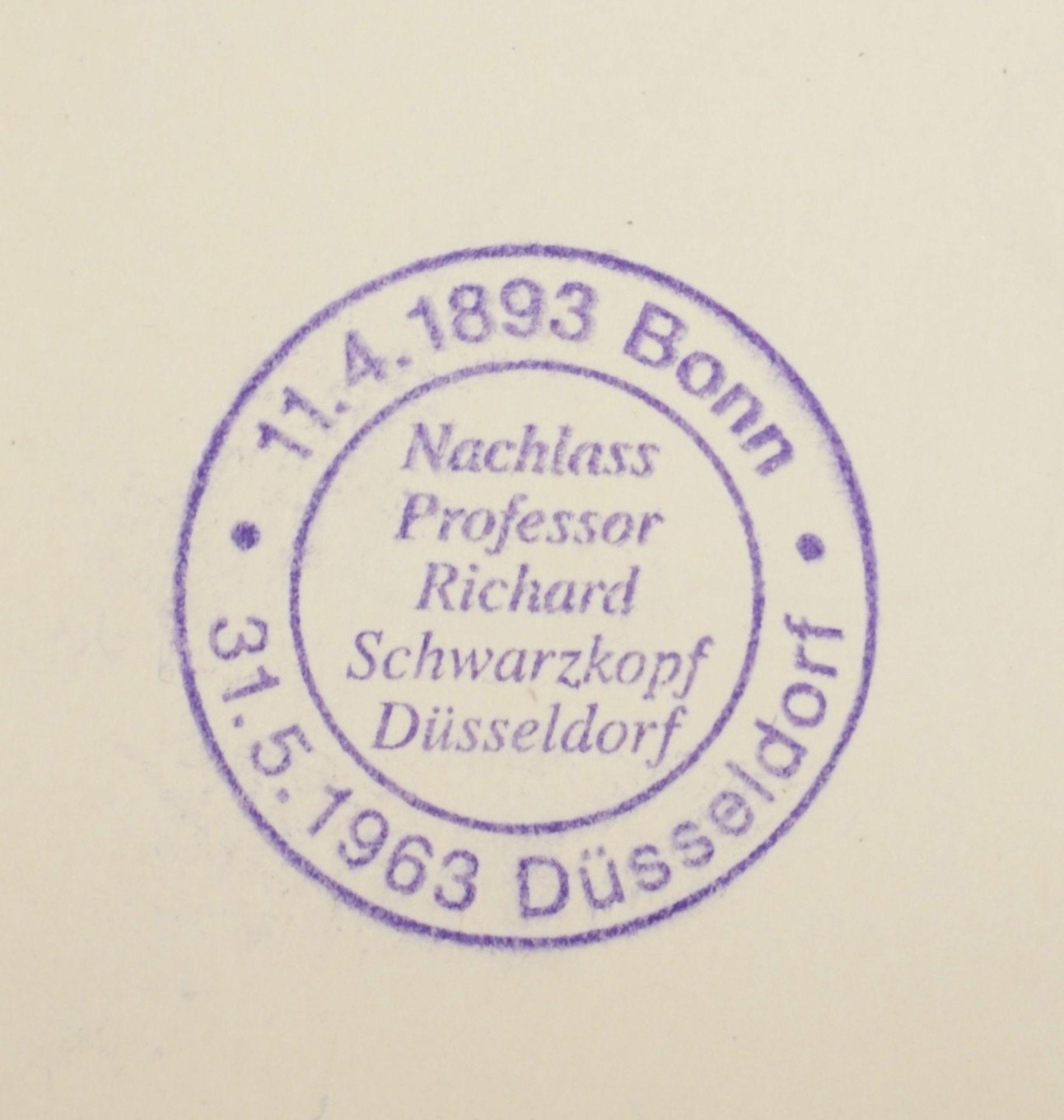 Richard Schwarzkopf, Kuh-Hirte - Bild 4 aus 4