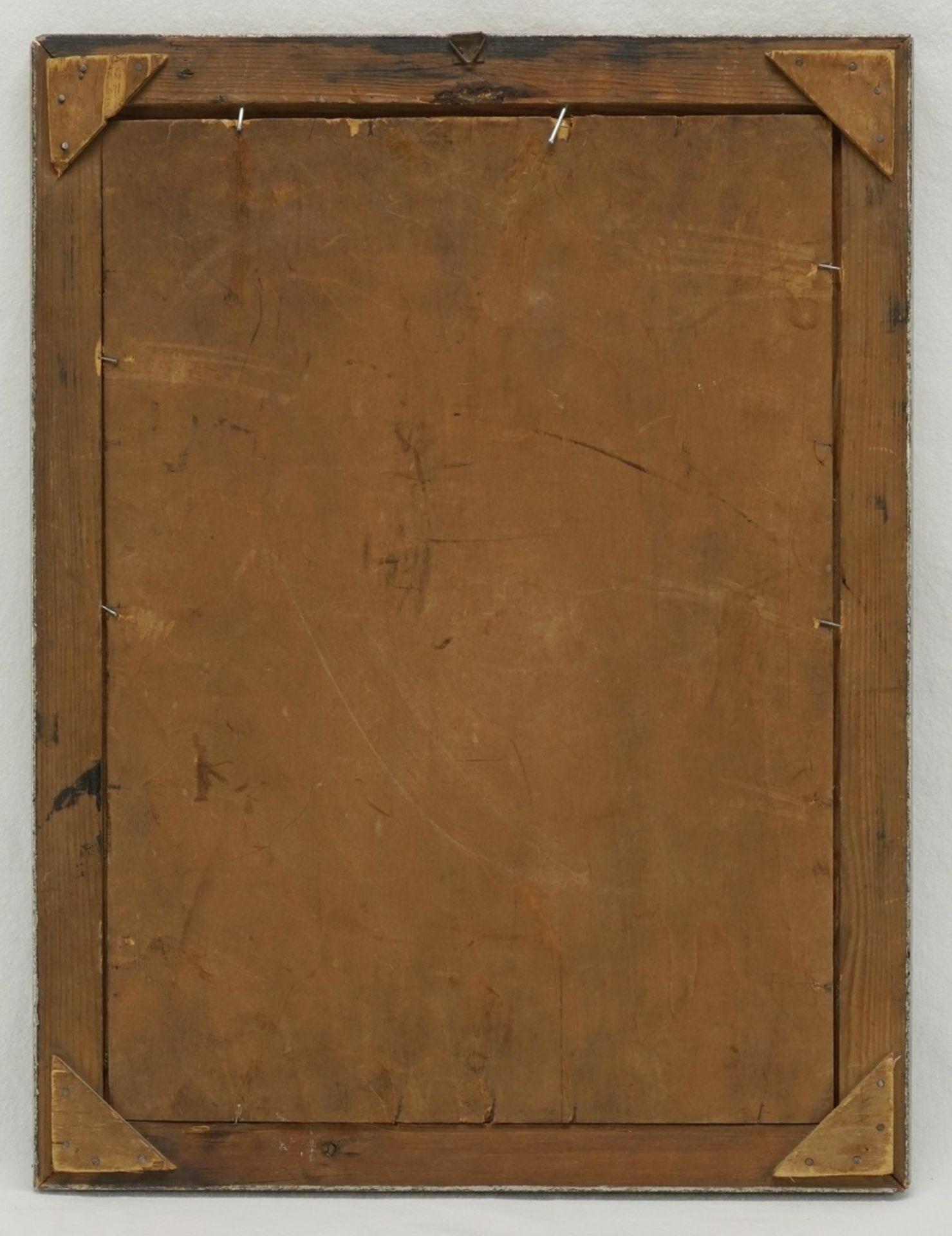 """Monogrammist JH, """"Waldbach"""" - Bild 3 aus 3"""