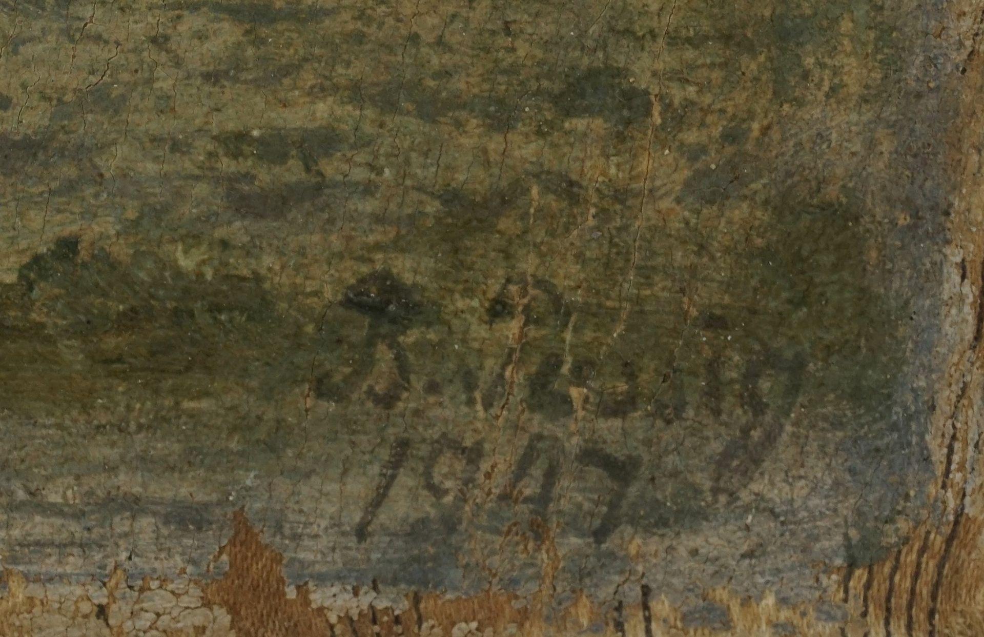 Bendix Passig, Der Maler als Attraktion - Bild 4 aus 4