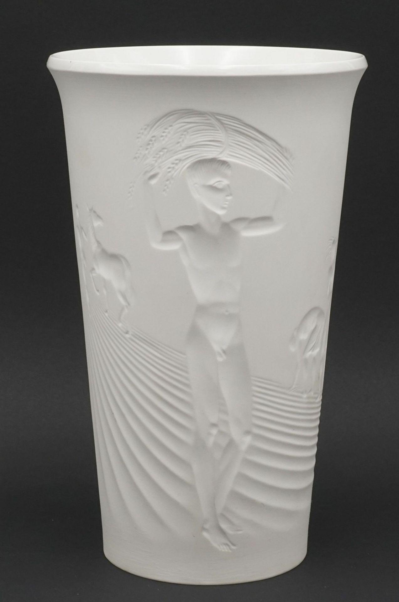 KPM Berlin Vase / Erntebecher - Bild 4 aus 5