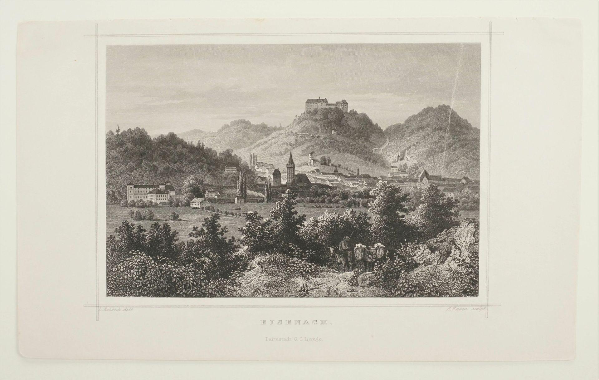 Eisenach - Bild 3 aus 4