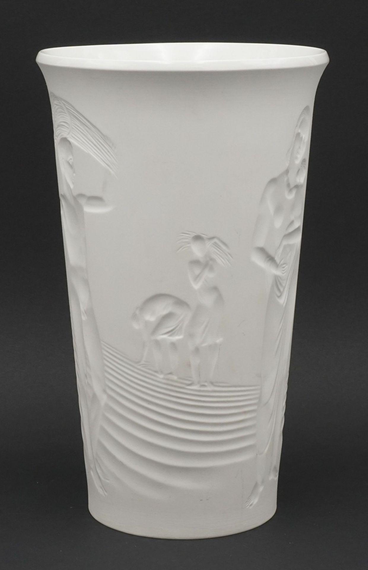 KPM Berlin Vase / Erntebecher - Bild 3 aus 5