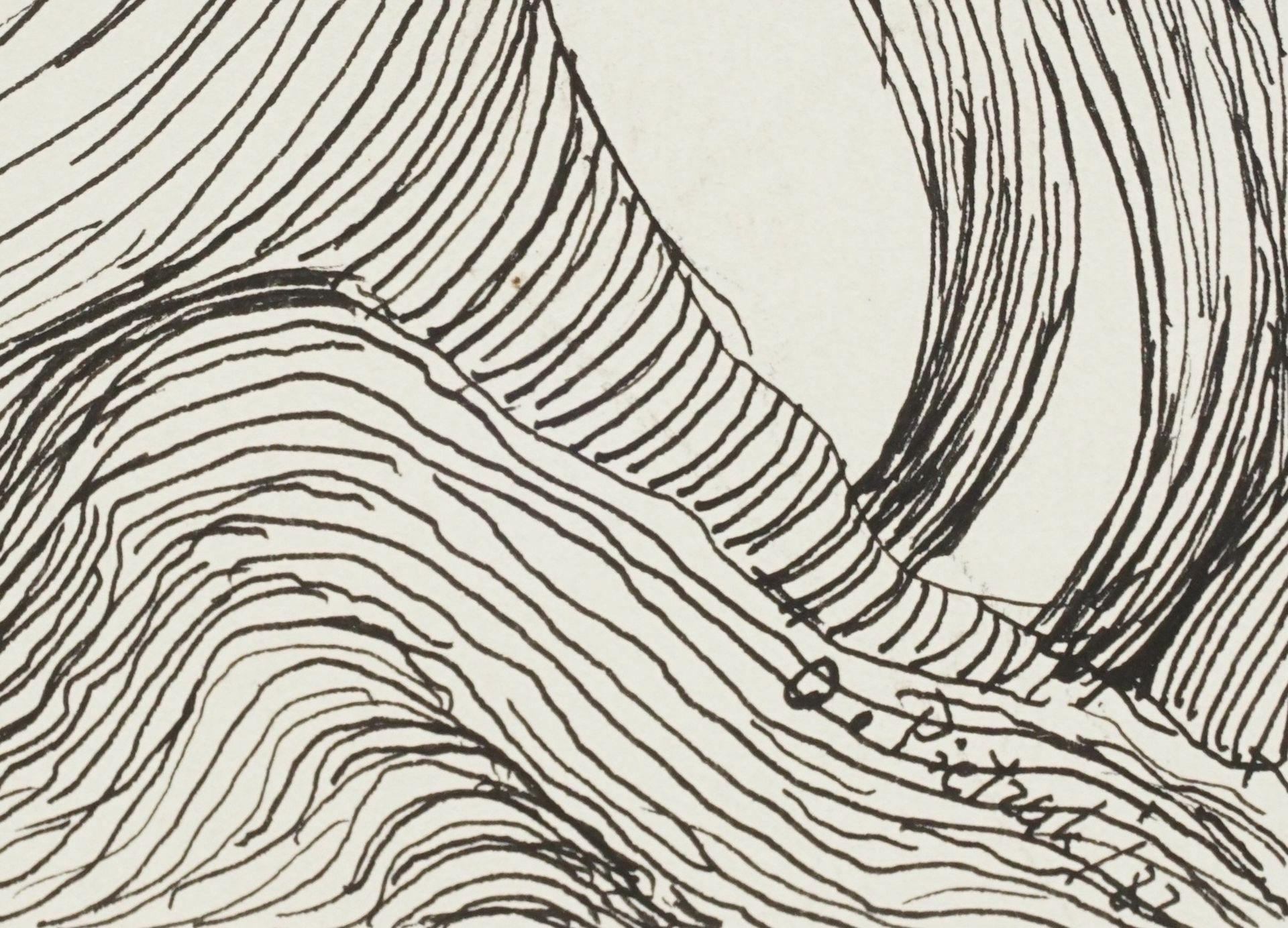 O. Pietzak ( ), Der Liebesbaum - Bild 3 aus 3